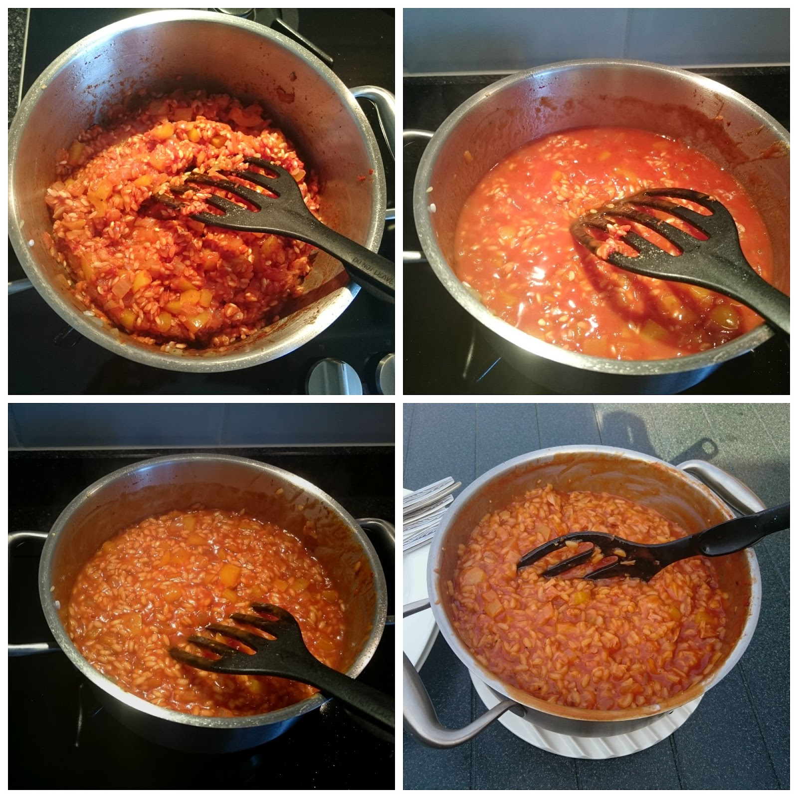 tonijnrisotto 2
