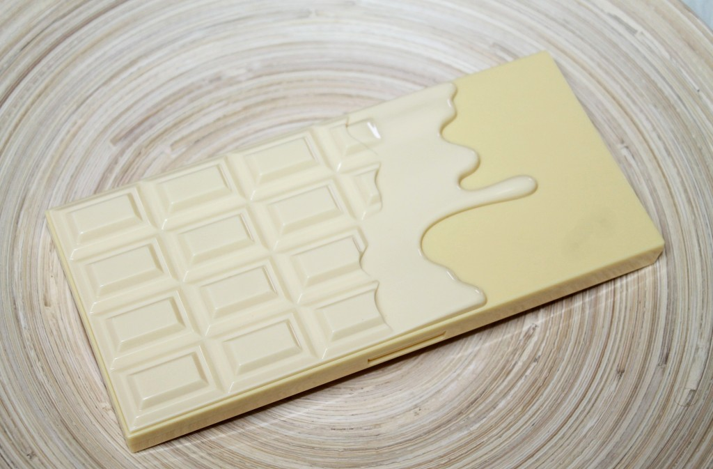 naked chocolate palette