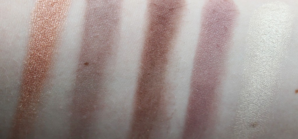 swatches naked chocolate 3