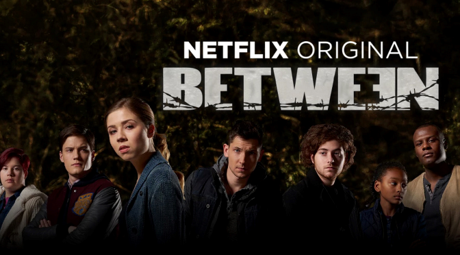 Netflix serie between