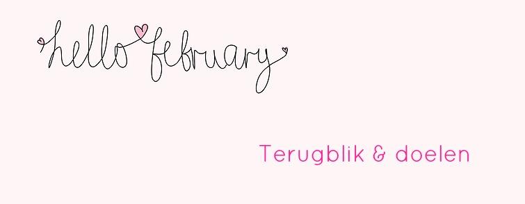 Hello february