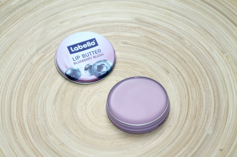 lip butter labello