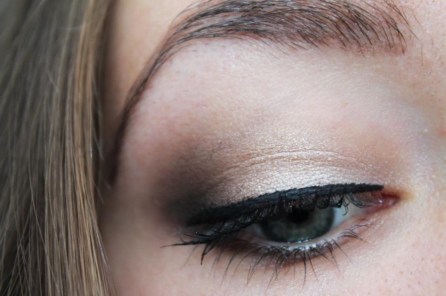 look eye
