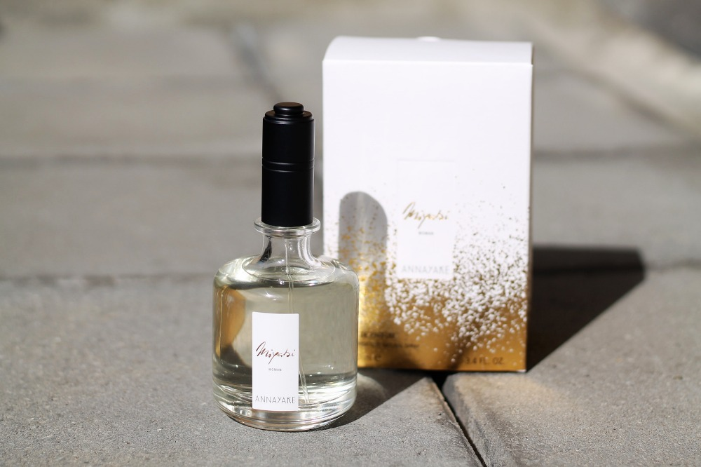 Parfum annayake