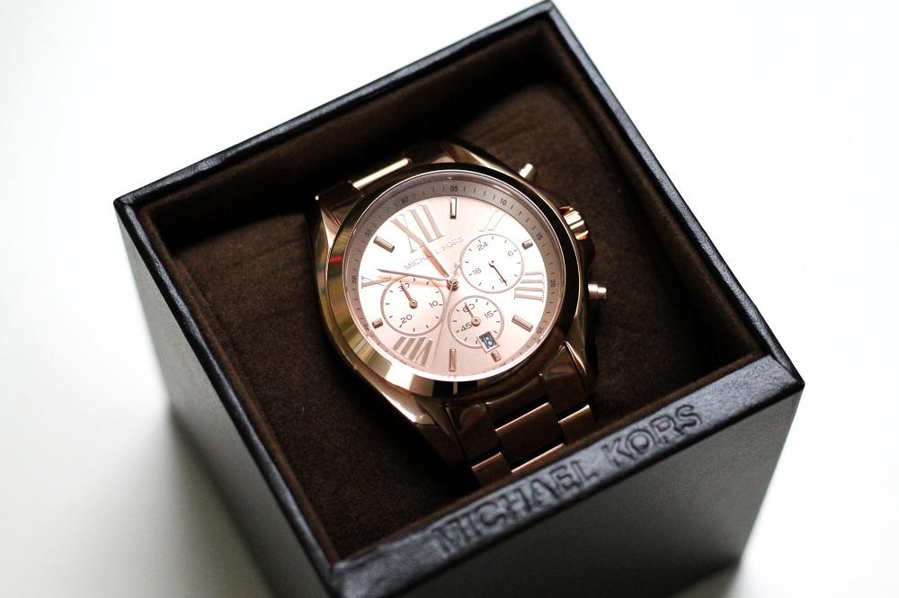 horloge-michael-kors