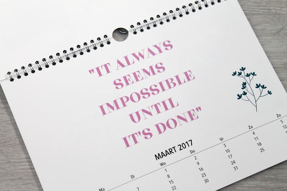 kalender-maart