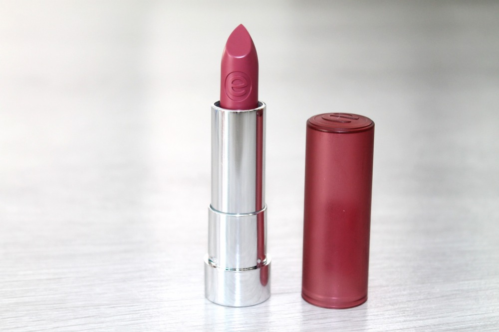lipstick-essence-matt