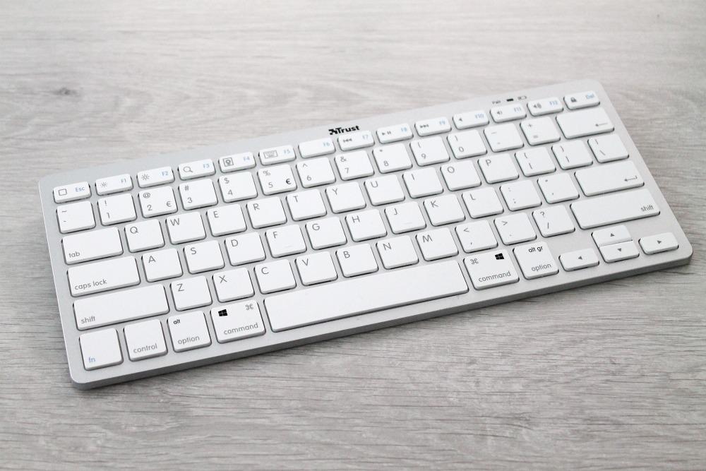 trust-toetsenbordje